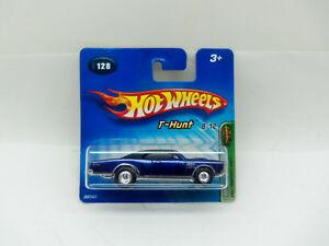 【送料無料】模型車 スポーツカー hotwheels1967ポンティアックgto  ショートカード2005 ゴムタイヤhotwheels treasure hunt 1967 pontiac gto  short card 2005 rubber tyres