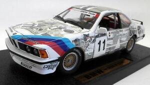 【送料無料】模型車 スポーツカー アンソン118ダイカスト30403bmw 635 csiツーリングカー11anson 118 scale diecast 30403 bmw 635 csi touring car 11
