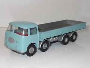 【送料無料】模型車 スポーツカー ローリースポットtriang spot on erf dropside lorry 1093