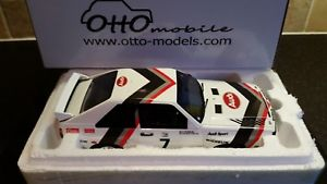 【送料無料】模型車 スポーツカー otto 118 ot591 audiスポーツquattro s11984ムートンモータースポーツotto 118 ot591 audi sport quattro s1 pikes peak 1984 mouton motorsport
