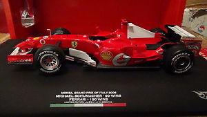 【送料無料】模型車 スポーツカー ミハエルシューマッハーモンツァ118 michael schumacher f248 2006 monza gpltd hotwheels j2994