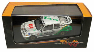 【送料無料】模型車 スポーツカー ネットワークフォードシエラマカオギアレースティムハーヴェイスケールixo ford sierra rs500 winner macau ghia race 1989 tim harvey 143 scale