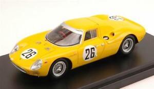 【送料無料】模型車 スポーツカー フェラーリ250lm n26 2nd lm1965pdumayggosselin 143 looksmart lslm016モデルferrari 250 lm n26 2nd lm 1965 pdumayggosselin 143 looksm