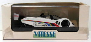 【送料無料】模型車 スポーツカー vitesseモデル143039b プジョー905 evo12ルマン1993vitesse models 143 scale 039b peugeot 905 evo1 2nd le mans 1993