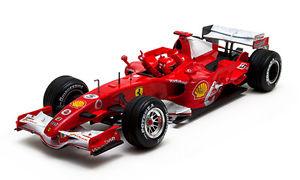 【送料無料】模型車 スポーツカー マテル1182006フェラーリ248f1ミハエルシューマッハーdankeシュミーモデルmattel models 118 2006 ferrari 248 f1 michael schumacher danke schumi