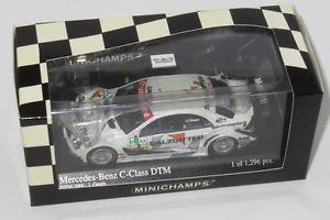 【送料無料】模型車 スポーツカー メルセデスベンツクラスチームメルセデスグリーン143 mercedes benz c class team amg mercedes dtm 2006 jgreen