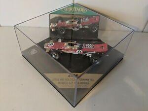【送料無料】模型車 スポーツカー quartzof1 1968 monaco gpghill 143スケールモデルlotus 49b  4006quartzo f1 1968 monaco gp lotus 49b g hill 143 scale model 400