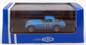 【送料無料】模型車 スポーツカー 143ae011gordiniタイプ18s ルマン24レース1950atlas editions 143 scale ae011 gordini type 18s 24 heures du mans 1950