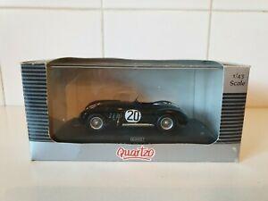 【送料無料】模型車 スポーツカー ルマンジャガースケールモデルquartzo le mans 51 winner jaguar xk120 ctype 143 scale model  qlm027