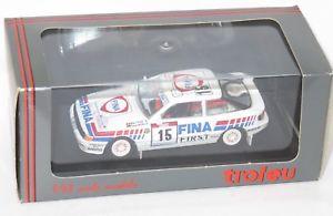 【送料無料】模型車 スポーツカー トヨタセリカグアテマラツールドコルス143 toyota celica gt4 fina  tour de corse 1991  mduez kwicha