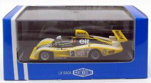 【送料無料】模型車 スポーツカー 143ae0091442bアルプスルノー ルマン24レース1978atlas editions 143 scale ae009 alpine renault a 442b 24 heures du mans 1978