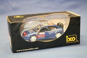 【送料無料】模型車 スポーツカー ネットワークシトロエンクサラ#ラリーモンテカルロスケールixo citroen xsara wrc 1 rally monte carlo 2006 143 scale ram210