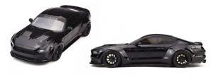 【送料無料】模型車 スポーツカー フォードムスタングスケールモデルford mustang by toshi 118 scale resin model gt spirit 061
