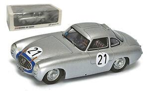 【送料無料】模型車 スポーツカー スパークメルセデスベンツ#ルマンスケールspark 43lm52 mercedesbenz 300sl 21 winner le mans 1952 143 scale