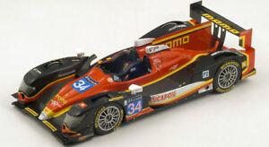 【送料無料】模型車 スポーツカー ジャッドチームレースパフォーマンスルマンスパークoreca 03r judd hk 36l v8 team race performance le mans 2014 spark 118 s18158 m