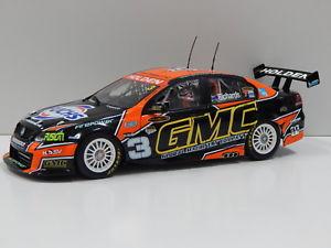 【送料無料】模型車 スポーツカー ホールデンコモドールタスマンモータースポーツリチャーズ#118 holden ve commodore tasman motorsport jrichards 2007 3 carlectables 1