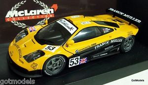 【送料無料】模型車 スポーツカー ut models 118 39622mclaren f1 gtr le mans 1996giroixdeletrazsala53ut models 118 39622 mclaren f1 gtr le mans 1996 giroix