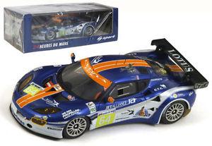 【送料無料】模型車 スポーツカー スパークs2208ロータスエボラロータスjetalliance64ルマン2011 143spark s2208 lotus evora lotus jetalliance 64 le mans 2011 143 scale