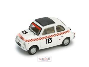 500tv scuderia brumm 143 dosi scuderia brumm 143 スポーツカー lario ジアニーニ500tv1969dosi 1969 car lario 【送料無料】模型車 r489 model r489モデルカーダイカストgiannini