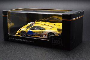 模型車 スポーツカー マクラーレン#ブランドmclaren f1 gtr 20 2005 143 brand