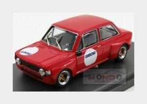 【送料無料】模型車 スポーツカー フィアットサイズラリーレッドモデルモデルfiat 128 size 2 0 rally 1970 red mg model 143 rem43007 model
