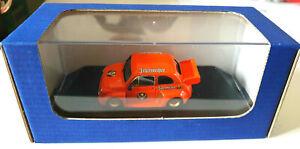 【送料無料】模型車 スポーツカー フィアットアバルトシルエット143 tavarco by remember fiat 500 abarth silhouette gr5 jagermeister 1969