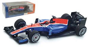 【送料無料】模型車 スポーツカー スパークs5013レースmrt0594オーストラリアgp 2016 パスカルwehrlein 143spark s5013 manor racing mrt05 94 australian gp 2016 pascal wehrlein 1