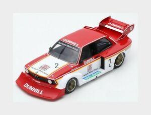 【送料無料】模型車 スポーツカー マカオ1980bmw 3シリーズ320 gr52レースspark 118 18mc80