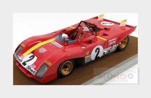 【送料無料】模型車 スポーツカー フェラーリデイトナアンドレッティジャッキーイクス