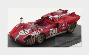 【送料無料】模型車 スポーツカー フェラーリ512sクモnart201970ロドリゲスmgモデル143 mg512s02mferrari 512s spider na rt 20 canam 1970 rodriguez mg model 143 mg512s02 m