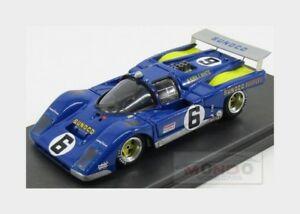 【送料無料】模型車 スポーツカー フェラーリチーム#セブリングモデルferrari 512 team sunoco 6 sebring 1971 odonoghue hobbs mg model 143 mg512m58 mo