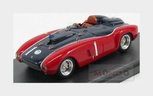 【送料無料】模型車 スポーツカー アルゼンチンマールデルプラタ1955アルファモデルフェラーリ375 43 143 am43f34ferrari 375 plus winner argentina mar del plata 1955 alfa model 43 143 a