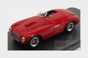 【送料無料】模型車 スポーツカー フェラーリバルケッタレコードferrari 166mm barchetta moon speed records montlhery 30111948 mg 143 mg43091