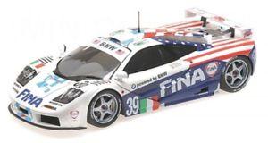 【送料無料】模型車 スポーツカー マクラレンf1 gtr 3924hlemans 1996ピケットcecottoサリヴァンmclaren f1 gtr 39 24h lemans 1996 piquetcecottosullivan