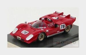 【送料無料】模型車 スポーツカー フェラーリクモカード#ワトキンズグレンferrari 512s spider ealr card 76 watkins glen canam 1970 mg 143 mg512s23 mod