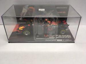 【送料無料】模型車 スポーツカー マレーシアリミテッドエディションmax verstappen second f1 win malaysian rb13 org ltd edition 1000 psc ww 143