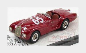 【送料無料】模型車 スポーツカー フェラーリ815クモavio65ミルミグリア1940rare models 143 rare 43040 moferrari 815 spider car avio 65 mille miglia 1940 rare models 143 ra