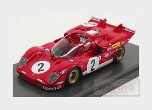 【送料無料】模型車 スポーツカー フェラーリクモ#ブランズハッチアモンferrari 512s spider sefac 2 5th brands hatch 1970 amon merzario mg 143 512s17