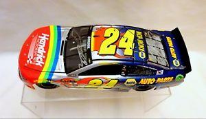 【送料無料】模型車 スポーツカー ジェフゴードンチェイスエリオットデュアル#エリートナスカーjeff gordon chase elliott dual signed 24ever elite 124 nascar  9