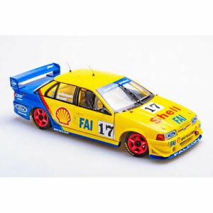 【送料無料】模型車 スポーツカー ビアンテサンダウンフォードファルコンジョンソン118 biante 1994 sandown ford eb falcon johnsonbowe