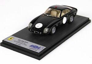【送料無料】模型車 スポーツカー フェラーリ330lmb rhd sn 4725 sabbr 143 car57cモデルferrari 330 lmb rhd sn 4725 sa bbr 143 car57c model