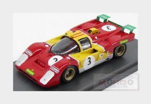 【送料無料】模型車 スポーツカー escuderia montjuich3 1000kmハッチ1971mg 143 mg512m51mフェラーリ512mferrari 512m escuderia montjuich 3 1000km brands hatch 1971 mg