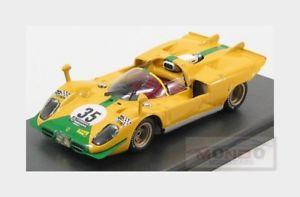 【送料無料】模型車 スポーツカー フェラーリスパイダー#ルマンモデルモデルferrari 512s spider 35 24h le mans 1970 juncadella mg model 143 512s26 model