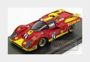 【送料無料】模型車 スポーツカー フェラーリチームレーシング#ホッケンハイム