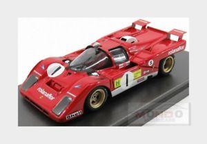 【送料無料】模型車 スポーツカー フェラーリ#キロブランズハッチミュラーモデルmferrari 512m ch1044 1 1000km brands hatch 1971 h muller mg model 143 512m19