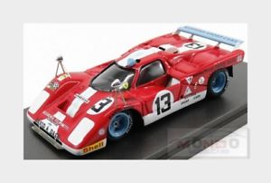 【送料無料】模型車 スポーツカー フェラーリチームモデナスポーツ#リバーサイドモデルmファッションferrari 512f team modena sports car 13 riverside 1972 mg model 143 512m31 fashion