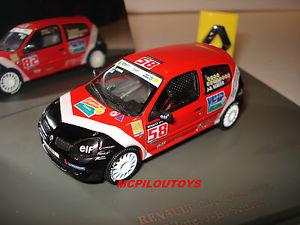 【送料無料】模型車 スポーツカー ロットx 12スポーツclioカップ2004renault143scheier58universal hobbies lot x 12 renault sport clio cup 2004 no 58 at 143 scheier