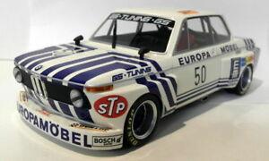 【送料無料】模型車 スポーツカー ボススケールチューニングエウロパレースカーbos 118 scale resin 205048 bmw 2002 gs tuning europa 1976 race car