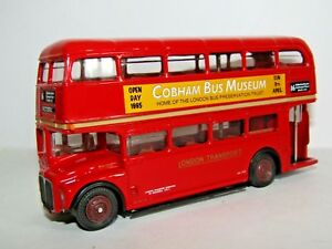 【送料無料】模型車 スポーツカー efe rm london transport cobham bus rally1995route 16 176 15605adefe rm london transport cobham bus rally 1995 route 16 176