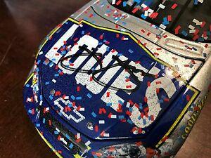 【送料無料】模型車 スポーツカー ジミージョンソンデイトナレース2006 jimmie johnson signed employee exclusive daytona 500 race win car